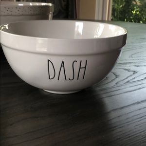 Awesome Rae Dunn Dash Med Mixing Bowel